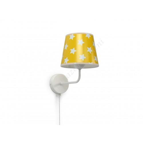 Dětské nástěnné svítidlo LUX301NWX1