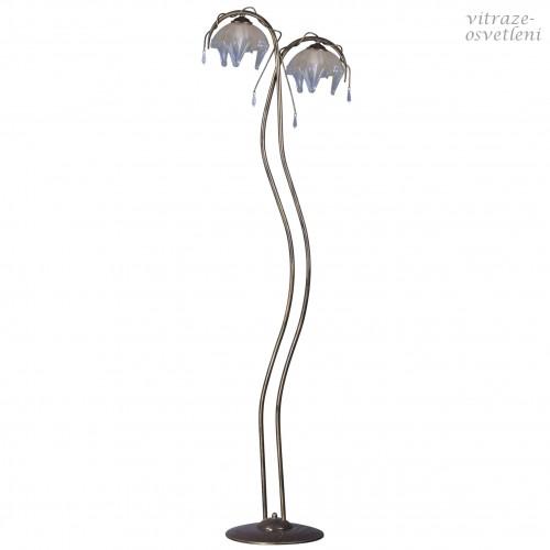 Stojací lampa P-1435