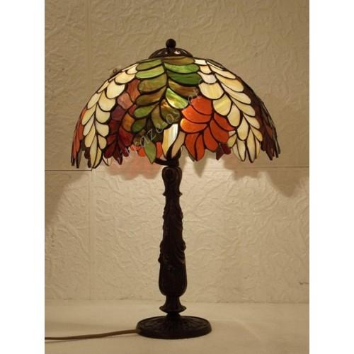 Vitrážová stolní lampa PW30-2