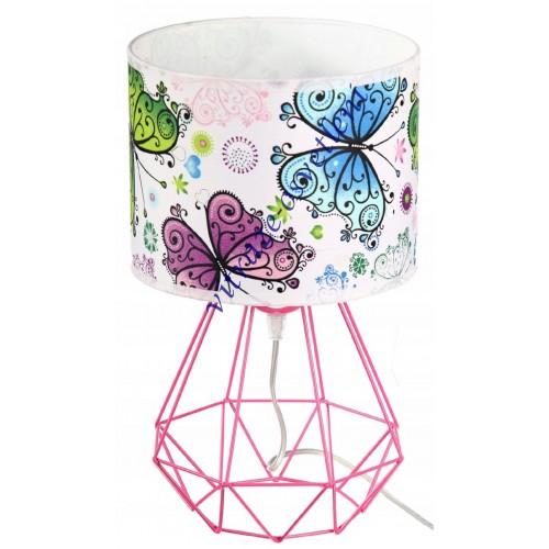 Dětská stolní lampa SL3001RM