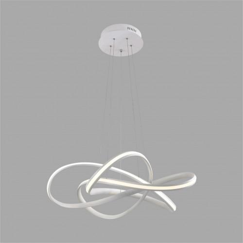 Závěsný LED lustr KF-8066 Finy 94W/6580 lm