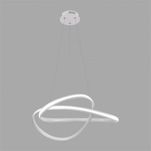 Závěsný LED lustr Cindy KC-8065 64W/4480 lm