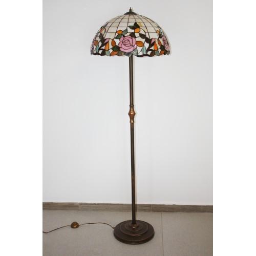 Vitrážová stojací lampa L2PRF 40, 50