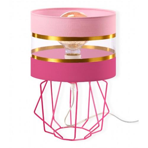 Dětská stolní lampa SL4401R