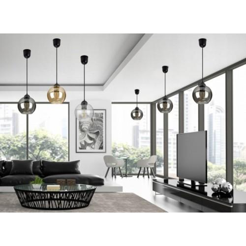 Moderní závěsný lustr Lux830-Z1