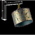 Nástěnná lampa Lemoor (VO)SLN