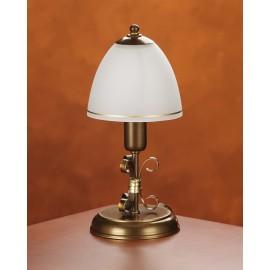 Stolní lampy klasické a moderní