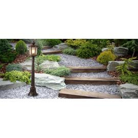 Venkovní, zahradní svítidla